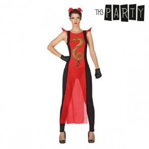 Costume per Adulti Ninja (2 Pcs)