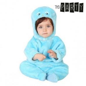 Costume per Neonati Kiokids Azzurro