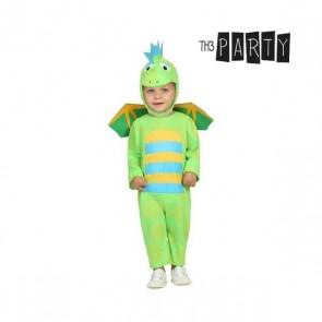 Costume per Neonati Drago