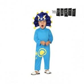 Costume per Neonati Drago (2 Pcs)