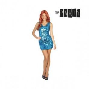Costume per Adulti Th3 Party Disco