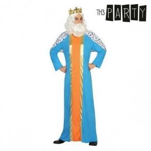 Costume per Adulti Re magio melchiorre (2 Pcs)
