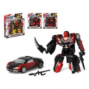Automobile robot Power Hero 111775