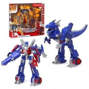 Super Robot Trasformabile 2987