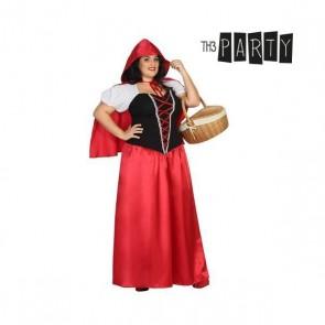 Costume per Adulti Cappuccetto rosso