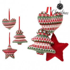 Decorazione Natalizia Christmas Planet 8339 (12 cm)