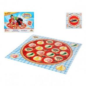 Gioco da Tavolo Tortuous Pizza 117279