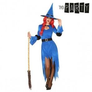 Costume per Adulti Strega Azzurro