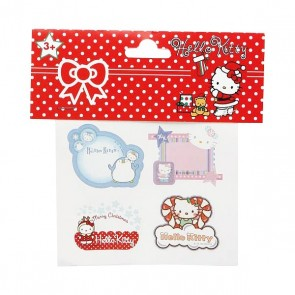 Adesivi Hello Kitty (4 uds) 119951