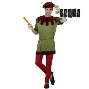 Costume per Adulti 6391 Giullare