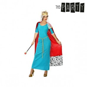 Costume per Adulti Th3 Party Regina medievale