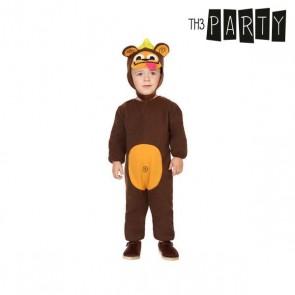 Costume per Neonati Scimmia
