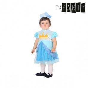 Costume per Neonati Th3 Party Principessa