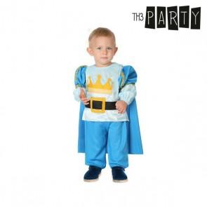 Costume per Neonati Th3 Party Principe azzurro