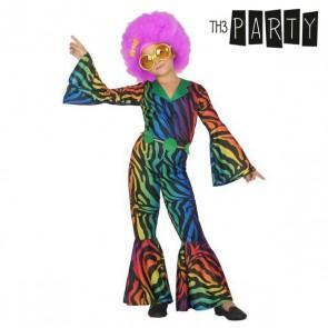 Costume per Bambini Disco