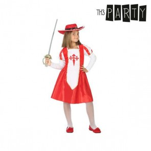 Costume per Bambini Moschettiera