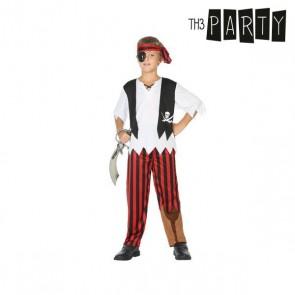 Costume per Bambini Pirata