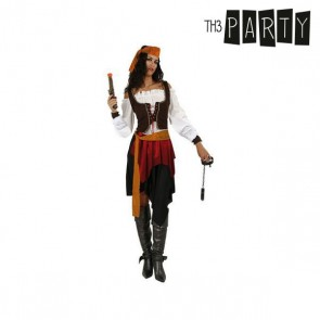 Costume per Adulti Pirata donna