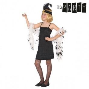 Costume per Bambini Th3 Party Charleston Nero