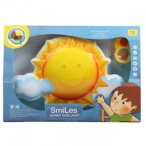 Luce Antibuio Sunny (37 x 27 cm)