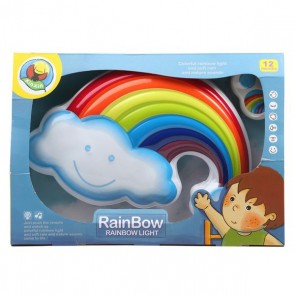 Luce Antibuio Rainbow (37 x 27 cm)