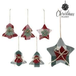 Ornamente Christmas Planet 8882