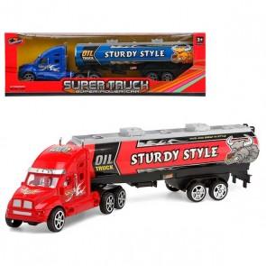 Camion Super Oil 117356