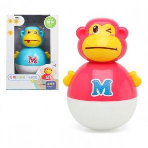 Misirizzi Monkey