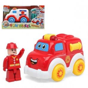 Veicolo Fun Wheel 119195