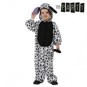 Costume per Bambini Th3 Party Dalmata