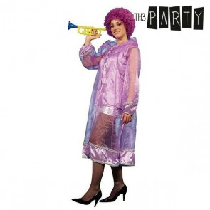 Costume per Adulti 9453 Pagliaccio donna