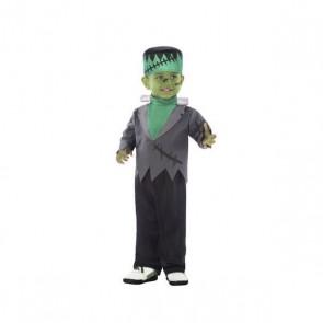 Costume per Neonati Frankenstein (5 Pcs)