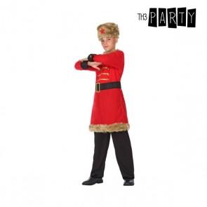 Costume per Bambini Russo (4 Pcs)