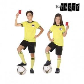 Costume per Bambini Unisex Arbitro (2 Pcs)