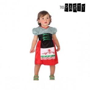 Costume per Neonati Tedesca (1 Pc)