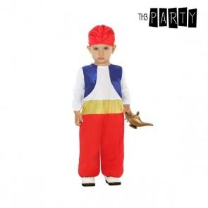 Costume per Neonati Aladdin (2 Pcs)