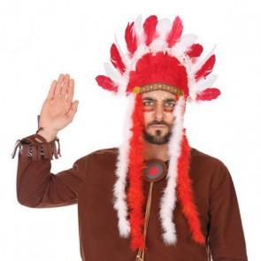 Corona Indiana Rosso