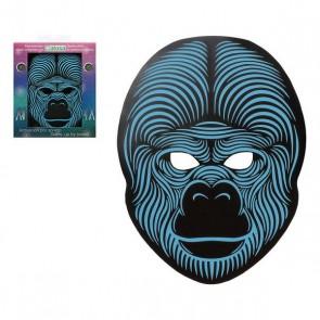 Maschera Led Gorilla