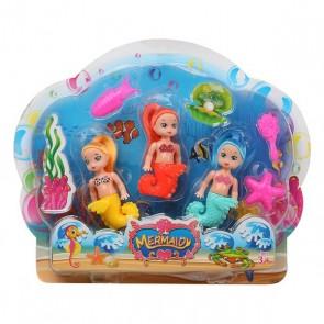 Bambola Sirena 118275