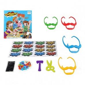 Gioco da Tavolo Cut Mustache 119166