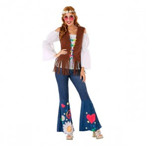 Costume per Adulti 110046 Hippie