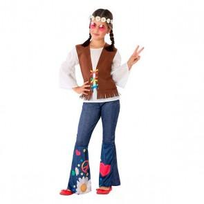 Costume per Bambini 110978 Hippie
