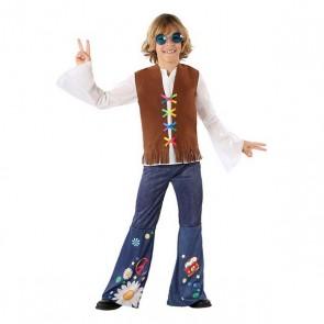 Costume per Bambini 111043 Hippie