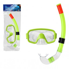 Occhialini da Snorkeling e Boccaglio Adulti 118721