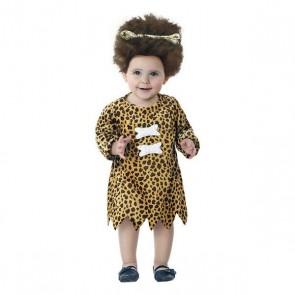 Costume per Neonati Cavernicolo