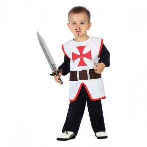 Costume per Neonati 112803 Cavaliere delle crociate