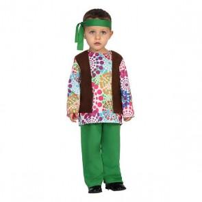 Costume per Neonati 112834 Hippie