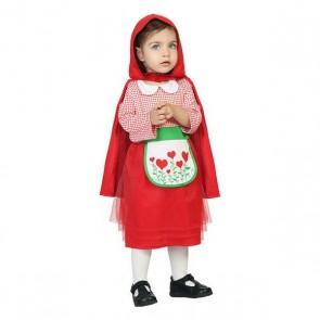 Costume per Neonati 113053 Cappuccetto rosso