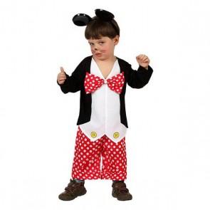 Costume per Neonati 113107 Topino