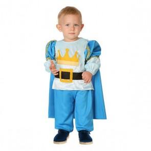 Costume per Neonati 113121 Principe azzurro